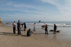beach in film - Google zoeken