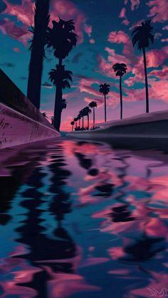Look Wallpaper, Night Sky Wallpaper, Sunset Wallpaper, Scenery Wallpaper, Cute Wallpaper Backgrounds, Cute Wallpapers, Galaxy Wallpaper, Aesthetic Backgrounds, Aesthetic Wallpapers