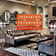 This Living Room By Defined Interiors Features Our Brighton Sofas Trellis Rug Aspect Hurricane Handsome Furniture Really Like The Buit Ins