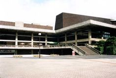 "Prize of AIJ for Design 1961 ""Kyoto Kaikan"" Kunio Maekawa, MAYEKAWA ASSOCIATES, ARCHITECTS & ENGINEERS"
