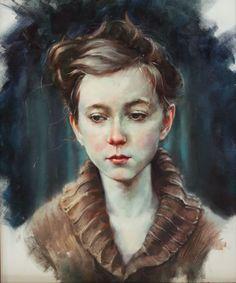 Ivan Alifan - oil paintings