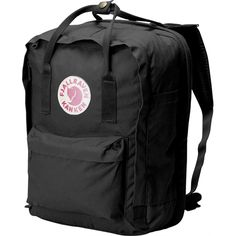 Laptop Backpack Details Originally designed for Swedish school children in 1978, the Kånken has since become our most well-loved and iconic backpack for children and adults around the world. Laptop Ba