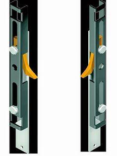 ΚΛΕΙΔΑΡΙΕΣ ΑΣΦΑΛΕΙΑΣ: Ασφάλεια για ρολλά (ξύλινα & πλαστικά)
