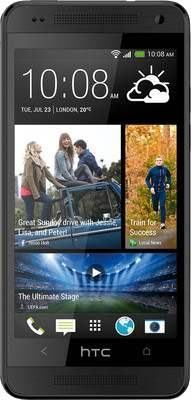 HTC One Mini(Black, 16 GB)