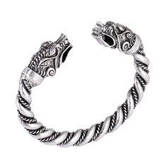 Mjolnir Marteau de Thor Motif Viking Style Vintage avec 24/Runes scandinaves /Collier avec Pendentif pour Homme Lemegeton/