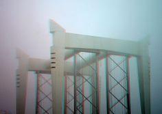 Spoorbrug Dordrecht 3D