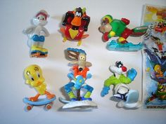 US $21.99 New in Collectibles, Animation Art & Characters, Animation Characters