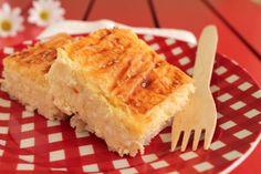 Πατατοσαλάτα σε φόρμα της Έρης και κρεμώδης τυρόπιτα της Ελένης - The one with all the tastes Cheese Pies, The One, Macaroni And Cheese, Food And Drink, Cooking, Ethnic Recipes, Desserts, Tarts, Cheese Tarts