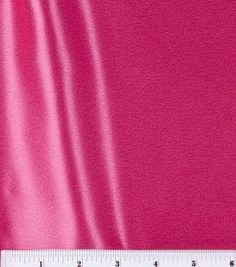 Special Occasion Solids - Crepe Back Satin Fabric