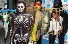 Las mejores fotos de disfraces para Carnaval 2016 Origen