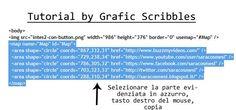 Grafic Scribbles: Mappa immagine per You Tube e come diventare partner