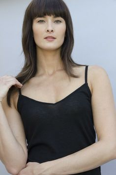 Camisole – Mere Basics... Perfect for Seattle!