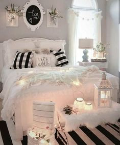 Modern and Chic Bedroom Design and Decoration Ideas Part home design ideas; home design ideas home designs home designs ideas; bedroom design tips; Room Ideas Bedroom, Small Room Bedroom, Cozy Bedroom, Small Rooms, Master Bedroom, Bedroom Furniture, Bedroom Inspo, Bedroom Inspiration, Bed Room