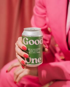 Good One | Craft Hard Soda made with fresh natural ingredients Beer Packaging, Brand Packaging, Photo Food, Bubble Tea, Bottle Design, Packaging Design Inspiration, Label Design, Food Styling, Food Art