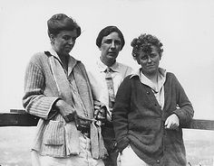 Nancy Cook (August 26, 1884 – August 16, 1962) was an American suffragette, teacher, part owner of the Todhunter School and an intimate of Eleanor Roosevelt. She taught first at Fulton, New York, where she taught art and handicrafts to high school students from 1913 to 1918. It was here that she again met Syracuse classmate Marion Dickerman, who taught arts and handicrafts at the same School. These two women become lifelong partners, spending almost their entire adult lives together.