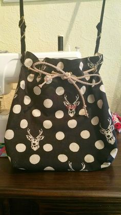 The Tales of Me, life's little adventures...: The Crafty Side of Me: Sew Mamma Sew's Fairly Bucket Bag Tutorial