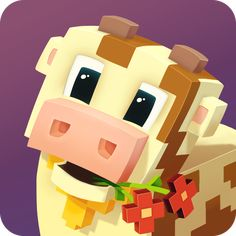 Blocky Farm v1.1.50 Mod Apk Money  Blocky Farm v1.1.50 Mod Apk Money  Village life tractor harvest & farm tycoon!   Enter the charming world of Blocky Farm where you can manage your lands harvest fields with the tractor deliver goods to the town and create friendship with citizens. Create farm of your dreams and grow big! Start your village life today!  Blocky Farm is vege-friendly. No animals are harmed during gameplay!  ===  GAME FEATURES  =====  MANAGE your farm and supply neighboring…