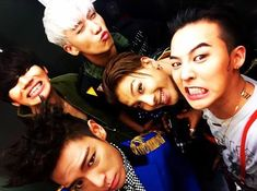 BIGBANG Tops Billboard World Digital Songs Chart in First Week on the Chart