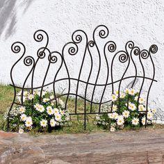 Beetzaun Steccato dell'arte, klein | #2