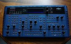 MATRIXSYNTH: Novation Nova SN 03794