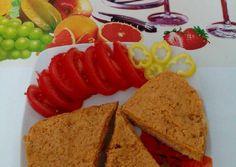 Töpörtyűkrém 🍞🍴 Tacos, Mexican, Ethnic Recipes, Food, Eten, Meals, Diet