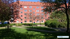 Højdevej 23A, 4. tv., 2300 København S - 1-værelses i god forening #andel #andelsbolig #andelslejlighed #kbh #københavn #amager #selvsalg #boligsalg #boligdk