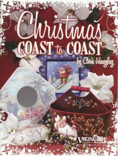 Christmas Coast to Coast - Chris Haughey