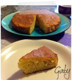 Mezza tazza di tè: Torta latte, hot milk sponge cake