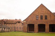 Auschwitz - Birkenau, Poland