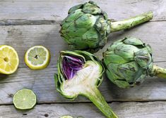 Learn how to prepare and cook artichokes and make two simple dipping sauces in this short cooking video.