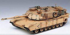 "#NEW #M1A1 Abrams ""Iraq 2003"" 1/35 #Academy Model Kit U.S. #Army Military # Tank US Iraqi #13202 http://www.stylecolorful.com/new-m1a1-abrams-iraq-2003-1-35-academy-model-kit-u-s-army-military-tank-us-iraqi-13202/"