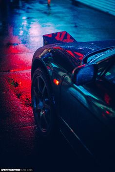 Tokyo Living With Project NSX - Speedhunters Automotive Photography, Car Photography, Sport Cars, Race Cars, Foto Cars, Jdm Wallpaper, Street Racing Cars, Night Driving, Car Sit