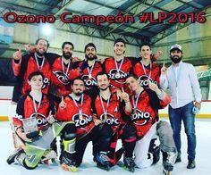 Felicitaciones al equipo de Ozono flamante Campeón de la categoría Hombres A de la Liga de Primavera 2016 #champions #roller #hockey #argentina http://ift.tt/2gbllY1 - http://ift.tt/1HQJd81