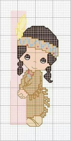 Cross Stitch Family, Cute Cross Stitch, Cross Stitch Alphabet, Cross Stitch Charts, Cross Stitch Designs, Cross Stitch Patterns, Cross Stitching, Cross Stitch Embroidery, Cross Stitch Pictures