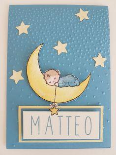 AvT - Auriette van Tastik: Biglietto per un baby boy