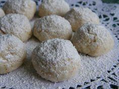 When Adobo Met Feijoada: Kalamansi Meltaway Cookies Filipino Desserts, Filipino Recipes, Filipino Food, Diner Recipes, Snack Recipes, Snacks, No Bake Cookies, Cookies Et Biscuits, Calamansi