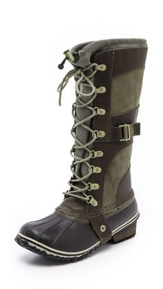 New Winter boots Sorel Conquest Carly Boots