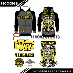 Custom Made Silicone Printing Fleece Hoodies New Attractive Designs