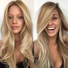 Image result for long layered haircut from behind