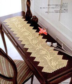 Best small business insurance providers for interior designers – Crochet Filet Filet Crochet, Crochet Doily Patterns, Crochet Diagram, Thread Crochet, Crochet Doilies, Diy Crafts Crochet, Crochet Home, Love Crochet, Beautiful Crochet