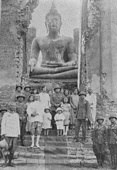 Siam, Thailand & Bangkok Old Photo Thread - Page 121 - TeakDoor.com - The Thailand Forum