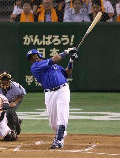 Tony Blanco (Yokohama DeNA BayStars)