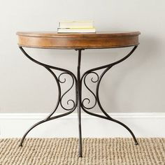 You'll love the Bertha Console Table at Wayfair - Great Deals on all Furniture  products with Free Shipping on most stuff, even the big stuff.