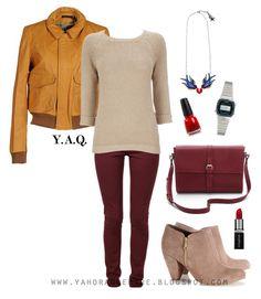 Y. A. Q. - Blog de moda, inspiración y tendencias: Y ahora que me pongo con