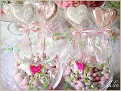 Cookies Gastgeschenke - Candy Bar | evet ich will - der multikulturelle Hochzeitsblog