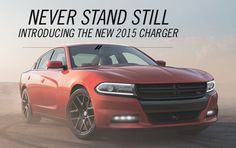 TheCharger 2015