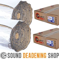 Large LWB Van Upgrade Bundle - The best value sound proofing and insulation all in one package.