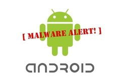 New Android malware blocking your phone and demands ransom