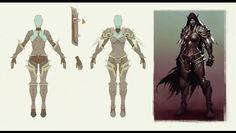 【BZ 15】《魔獸世界:軍臨天下》製作團隊說明開場動畫製作過程與技巧 - 巴哈姆特