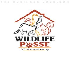Animal Logo, Pet Care, Logo Design, Pets, Logos, Business Ideas, Animals, Animales, Animaux